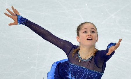 Рекорды Олимпиады Сочи 2014