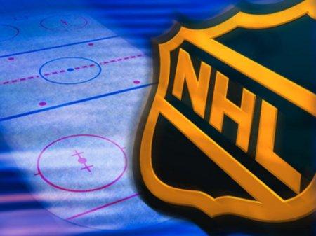 Хоккей. NHL. Предсезонные матчи. Основное время.